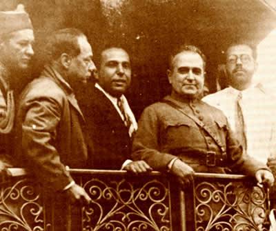 Era Vargas – Governo Provisório (1930 – 1934)