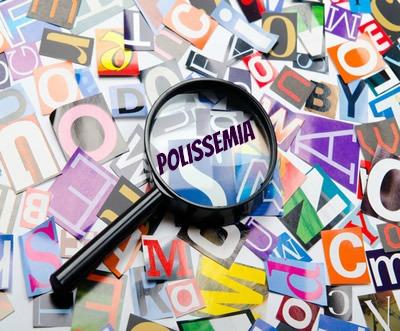 Polissemia se define pelos múltiplos significados assumidos por uma palavra em função do contexto