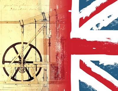 Revolução Industrial: o pioneirismo inglês