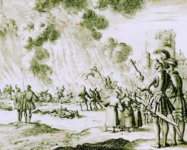 Os cátaros sofreram forte oposição dos líderes da Igreja Católica durante a Idade Média.