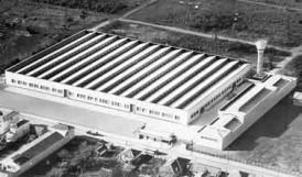 Indústria brasileira da década de 60.
