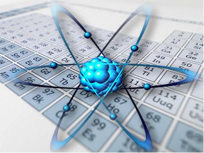 A eletroafinidade é uma propriedade periódica