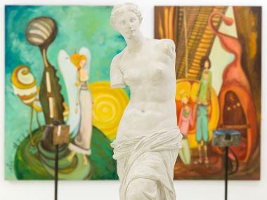 As artes acompanham o ser humano desde os seus primórdios