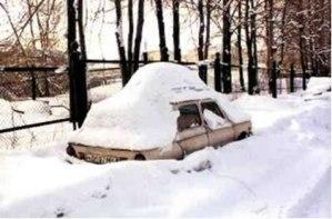 Áreas distantes do litoral enfrentam invernos rigorosos.