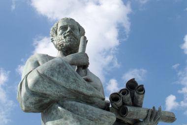 Aristóteles: felicidade como fim das ações humanas