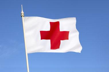 A organização conhecida como Cruz Vermelha foi criada no ano de 1863, em Genebra, Suíça