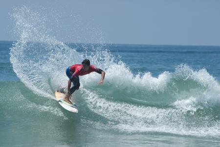 Surfista Gabriel Medina¹