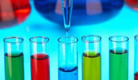 Como é feita a análise orgânica?