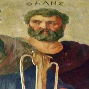 Tales: o primeiro filósofo