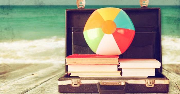 A saída para quem não pretende viajar nas férias pode ser um curso durante os dias de folga
