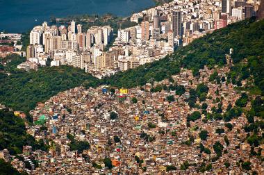 A dinâmica do espaço amplia as reivindicações pela aplicação da Reforma Urbana no Brasil