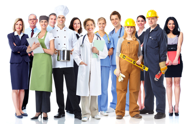 A População Economicamente Ativa envolve a população ocupada e a desocupada