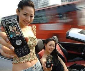 Em um único aparelho de celular é possível enviar vários tipos de informações, como transações bancárias, fotos, imagens, mensagens, dentre outras.
