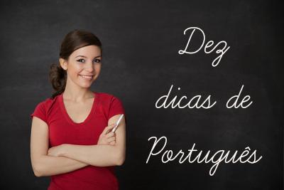 Existem algumas dicas de português rápidas e simples que podem ajudar bastante na hora de organizar as ideias no papel