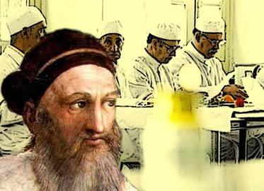 As diretrizes do profeta Zoroastro influenciou a formação de algumas crenças do mundo oriental.
