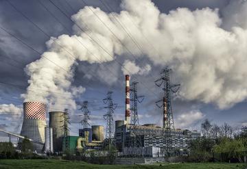 A poluição atmosférica é responsável por vários problemas respiratórios e cardiovasculares