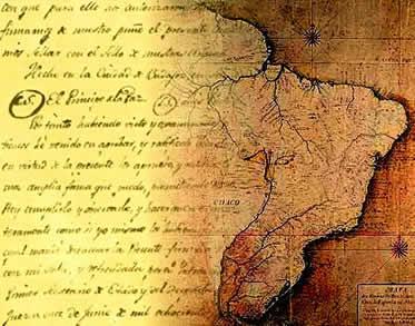 Diversos tratados negociaram a redefinição dos limites do território brasileiro.