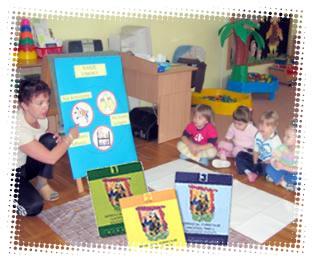 Educação Infantil – o que trabalhar?