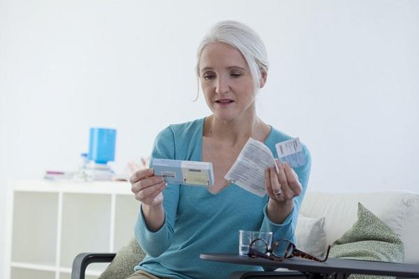 A terapia de reposição hormonal pode trazer muitos benefícios às mulheres