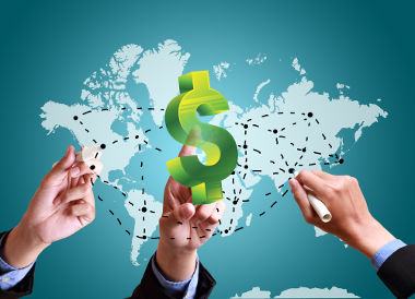 O Produto Nacional Bruto considera as rendas líquidas recebidas e enviadas ao exterior