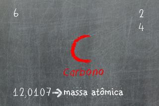 A massa atômica do átomo de carbono 12 é igual a 12 u