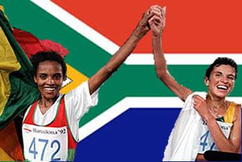 Esportes Mais Praticados na África do Sul