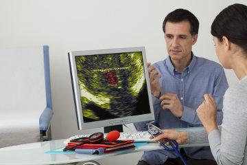 O exame de toque retal é uma das melhores formas de identificar o câncer de próstata