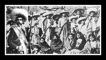 Revolução Mexicana de 1910: Emiliano Zapata e os camponeses