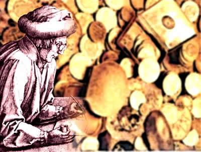 Mercantilismo: um novo modo de orientar a economia europeia.