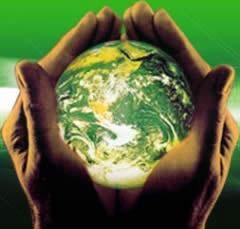 As transformações ambientais e a fisiologia das espécies.