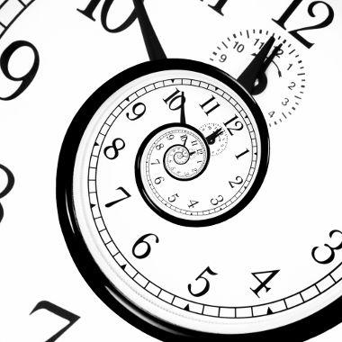As marcações de tempo são diferentes para observadores que mantêm movimento relativo