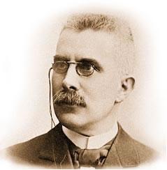 Le Chatelier enunciou o princípio que leva seu nome, sobre perturbações em equilíbrios químicos.