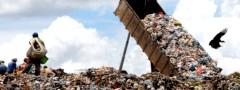Lixo: um problema socioambiental.