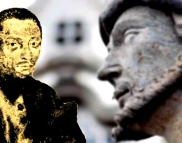 A obra de Aleijadinho foi marcada por diferenciações provocadas por suas enfermidades.