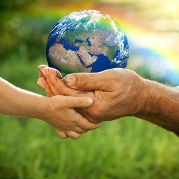Urgente – Precisamos criar a cultura de preservação ambiental