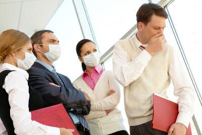 O uso de máscaras é imprescindível em casos específicos.