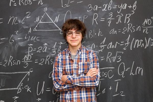 Quatro dicas para aprender Matemática