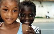 Grande parte dos pobres são negros