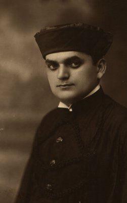 Luís da Câmara Cascudo foi um dos maiores pesquisadores da cultura popular brasileira