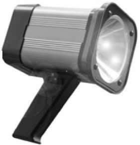 Aparelho que utiliza a lâmpada estroboscópica