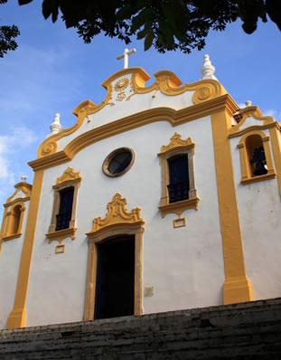 Os revoltosos invadiam as igrejas e tiravam das paredes os avisos dos decretos colocados pelo governo imperial brasileiro