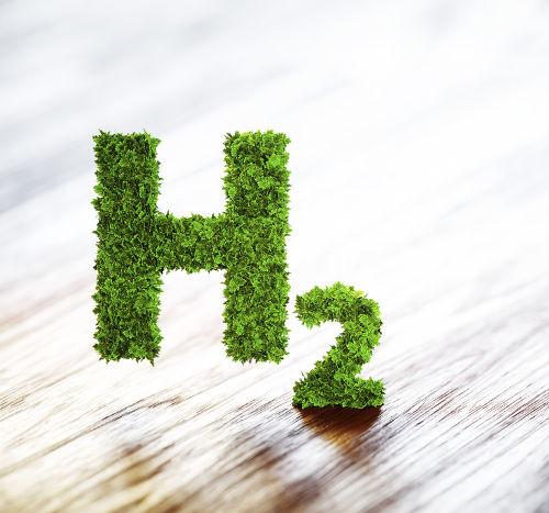 O gás hidrogênio pode ser obtido em uma reação de simples troca entre metais