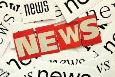Dar e receber notícias em inglês