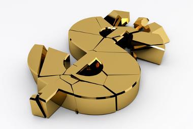 A crise financeira de 2008 alastrou-se para todo o mundo