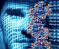 O projeto Genoma Humano.