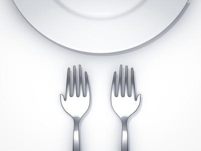 A desnutrição é quando o organismo encontra-se carente de nutrientes