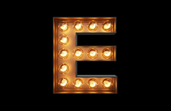 A letra E é utilizada para representar o equivalente-grama