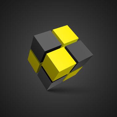 Cubos: Paralelepípedo de faces quadradas