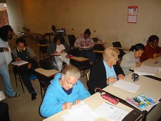 Educação para Jovens e Adultos ( EJA)
