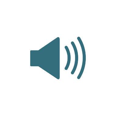 A relação não correspondente entre altura e volume é uma das características das ondas sonoras